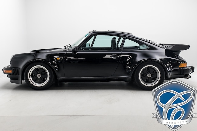 1986 Porsche 911 930 Turbo **Price in USD** Coupe