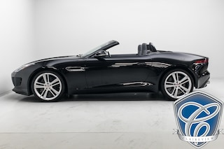 2015 Jaguar F-TYPE 5.0 V8 S Convertible, Meridian Audio Convertible