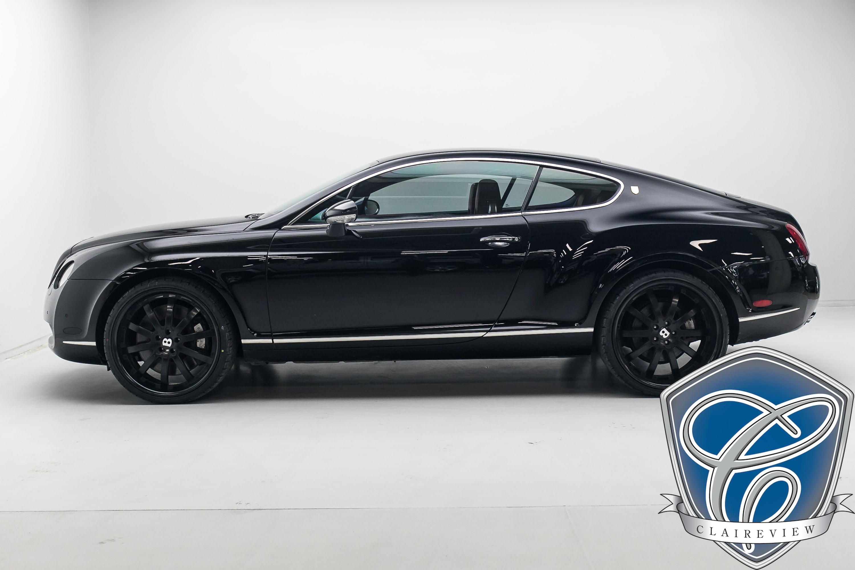 2004 Bentley Continental Gt To Lease Or Sale In Montreal
