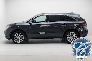 2014 Acura MDX SH-AWD Navigation & Tech Package, Loaded SUV
