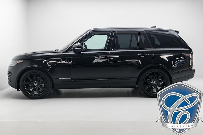 2019 Land Rover Range Rover 3.0L V6 Turbocharged Diesel HSE Td6 *LOADED* SUV