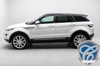 2015 Land Rover Range Rover Evoque Pure Plus with Leather, Premium Audio SUV
