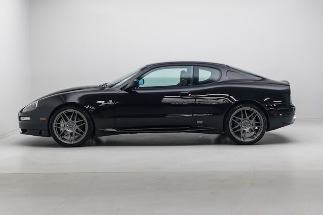 2006 Maserati GranSport M138 Coupe V8, Full Carbon Fibre, *VERY CLEAN CAR* Coupe