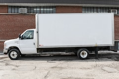 2016 FORD E-450 Commerical Cargo, 16' Box