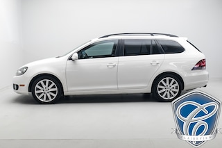 2013 Volkswagen Golf 2.0 TDI Highline Diesel, Pano Roof, Bluetooth Wagon