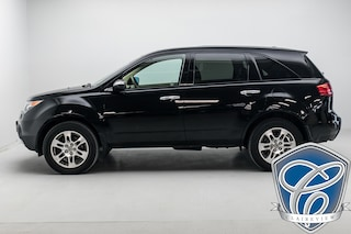 2009 Acura MDX SH-AWD 7-Passenger, Leather Heated Seats SUV