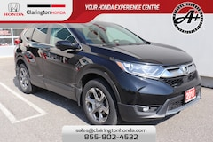 2017 Honda CR-V EX-L AWD, 1 Owner, No Accidents, Purchased here! SUV