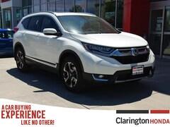 2019 Honda CR-V LX FWD SUV