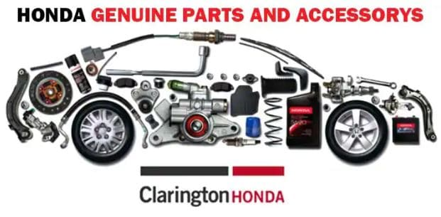 Honda Car Parts & Accessories in Bowmanville