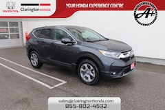 2019 Honda CR-V EX AWD, 1 Owner, No Accidents, Purchased Here! SUV