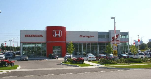 About Clarington Honda in Bowmanville