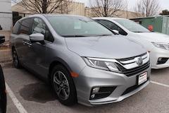 2020 Honda Odyssey EX Van Passenger Van