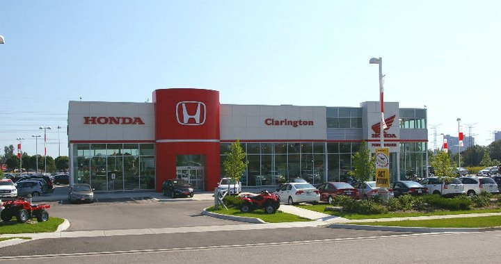 Honda Financing Options in Bowmanville