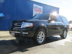 2015 Ford Expedition Limited 2WD  Limited
