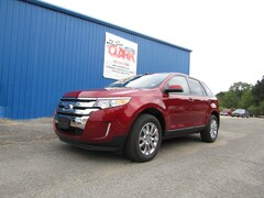 2014 Ford Edge 4dr SEL FWD Sport Utility