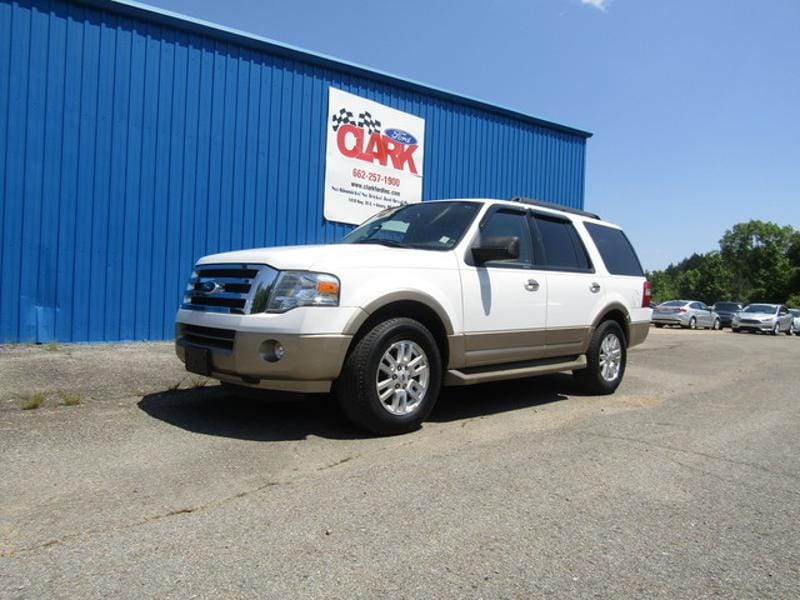 2013 Ford Expedition 2WD 4dr XLT Sport Utility