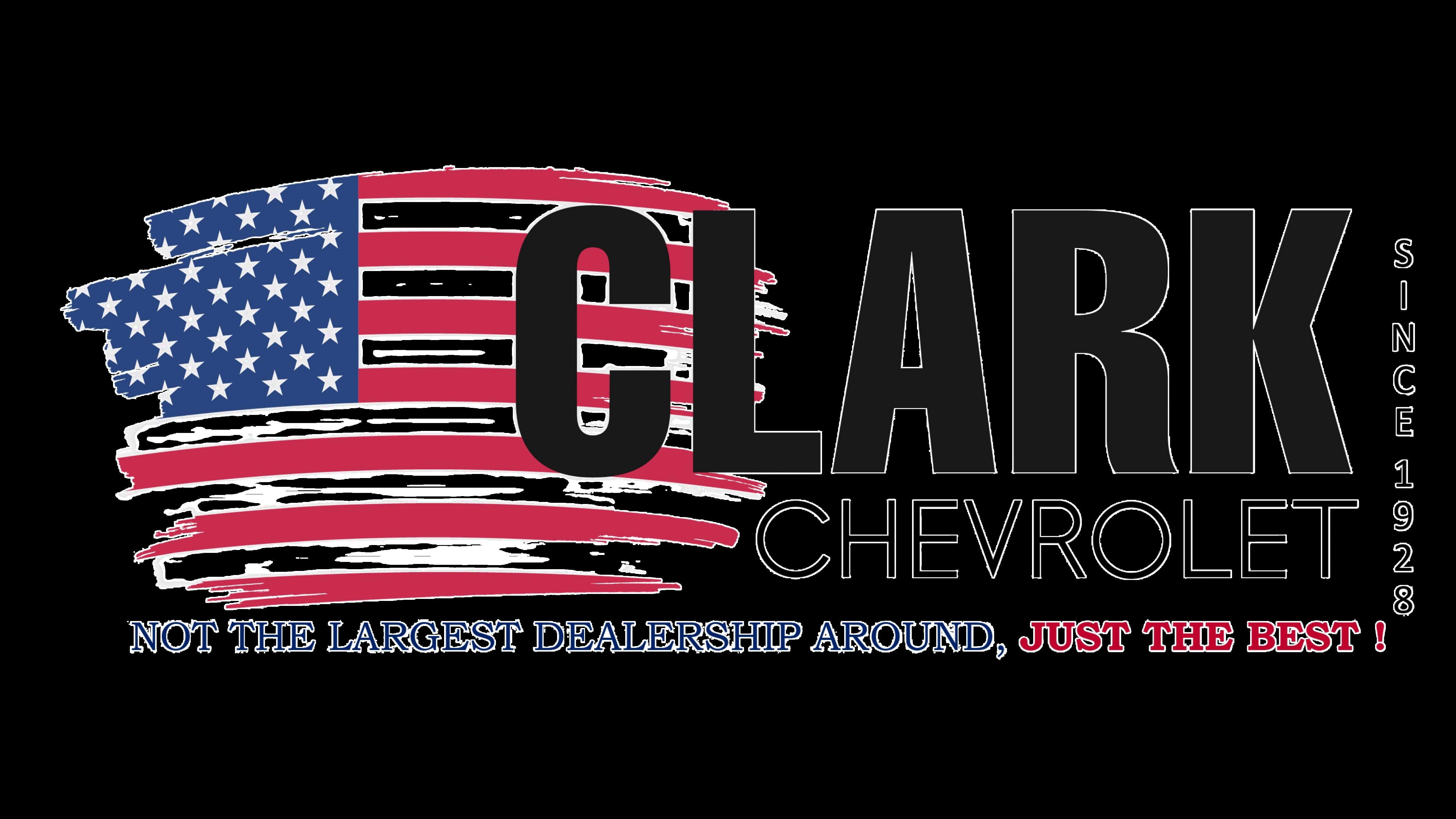 CLARK CHEVROLET LLC