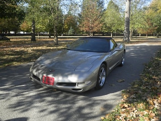 1999 Chevrolet Corvette Others Car