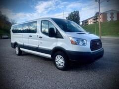 2017 Ford Transit-350 XLT 15 Passenger Wagon