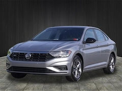 2020 Volkswagen Jetta R-Line Sedan