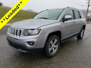 2016 Jeep Compass High Altitude SUV