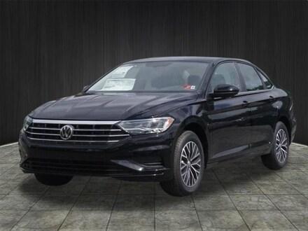 2020 Volkswagen Jetta 1.4T SE Sedan