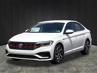 2019 Volkswagen Jetta GLI 2.0T S 7- Speed DSG Automatic Sedan