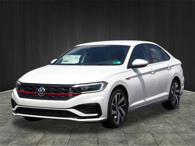 2019 Volkswagen Jetta GLI 2.0T S 7- Speed DSG Automatic Sedan