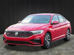 2019 Volkswagen Jetta GLI 2.0T S 7 Speed DSG Automatic Sedan
