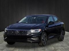 2021 Volkswagen Jetta SEL Sedan
