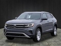2021 Volkswagen Atlas Cross Sport 3.6L V6 SE w/Technology 4motion SUV