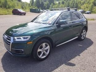 2020 Audi Q5 45 Premium Plus Quattro SUV