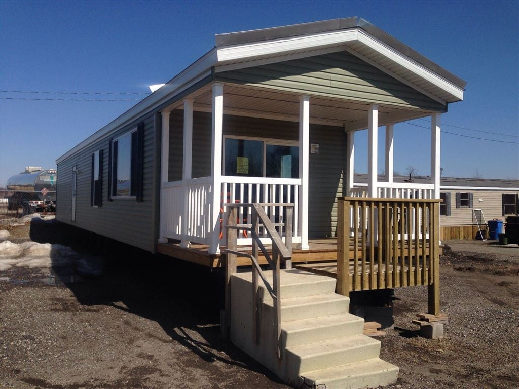17 Best 14×60 Mobile Home - Kelsey Bass Ranch