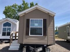 2016 Fairmont Homes - -