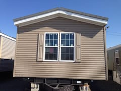 2017 Fairmont Homes - Sold re-order