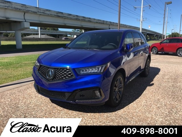 Mdx Cash Back >> New 2019 Acura Mdx For Sale At Classic Acura Vin 5j8yd4h04kl002422