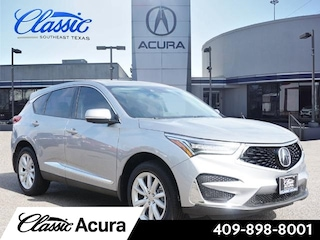 2019 Acura RDX SUV
