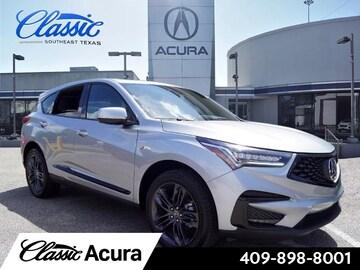 2020 Acura RDX SUV