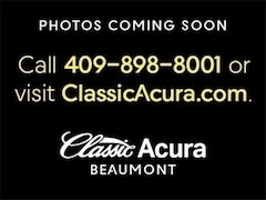 2020 Acura ILX with Premium Sedan