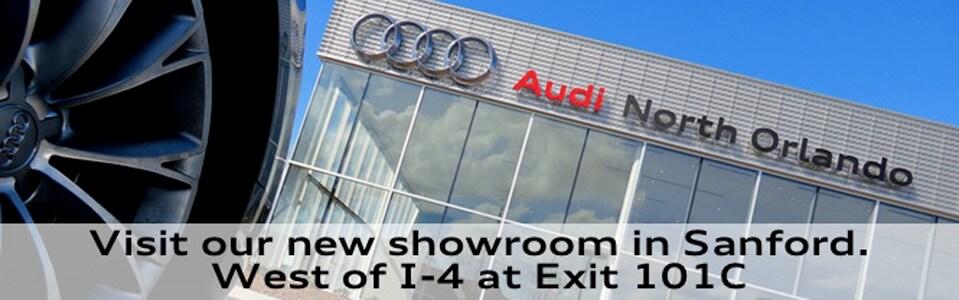 audi north orlando   new audi dealership in sanford, fl 32771