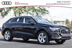 New 2019 Audi Q8 3.0T Premium SUV WA1AVAF13KD010653 for sale in Sanford, FL
