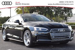 New 2018 Audi A5 2.0T Premium Plus Coupe for sale in Sanford, FL