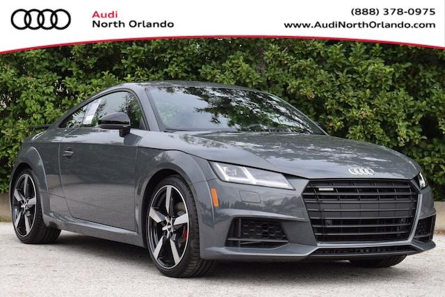 New 2020 Audi TT 2.0T Coupe TRUAEAFV5L1001213 L1001213 for sale in Sanford, FL near Orlando