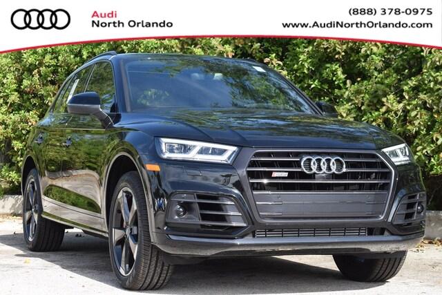 New 2019 Audi SQ5 3.0T Prestige SUV for sale in Sanford, FL
