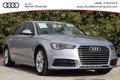 Used 2018 Audi A6 Premium Sedan for sale in Sanford, FL