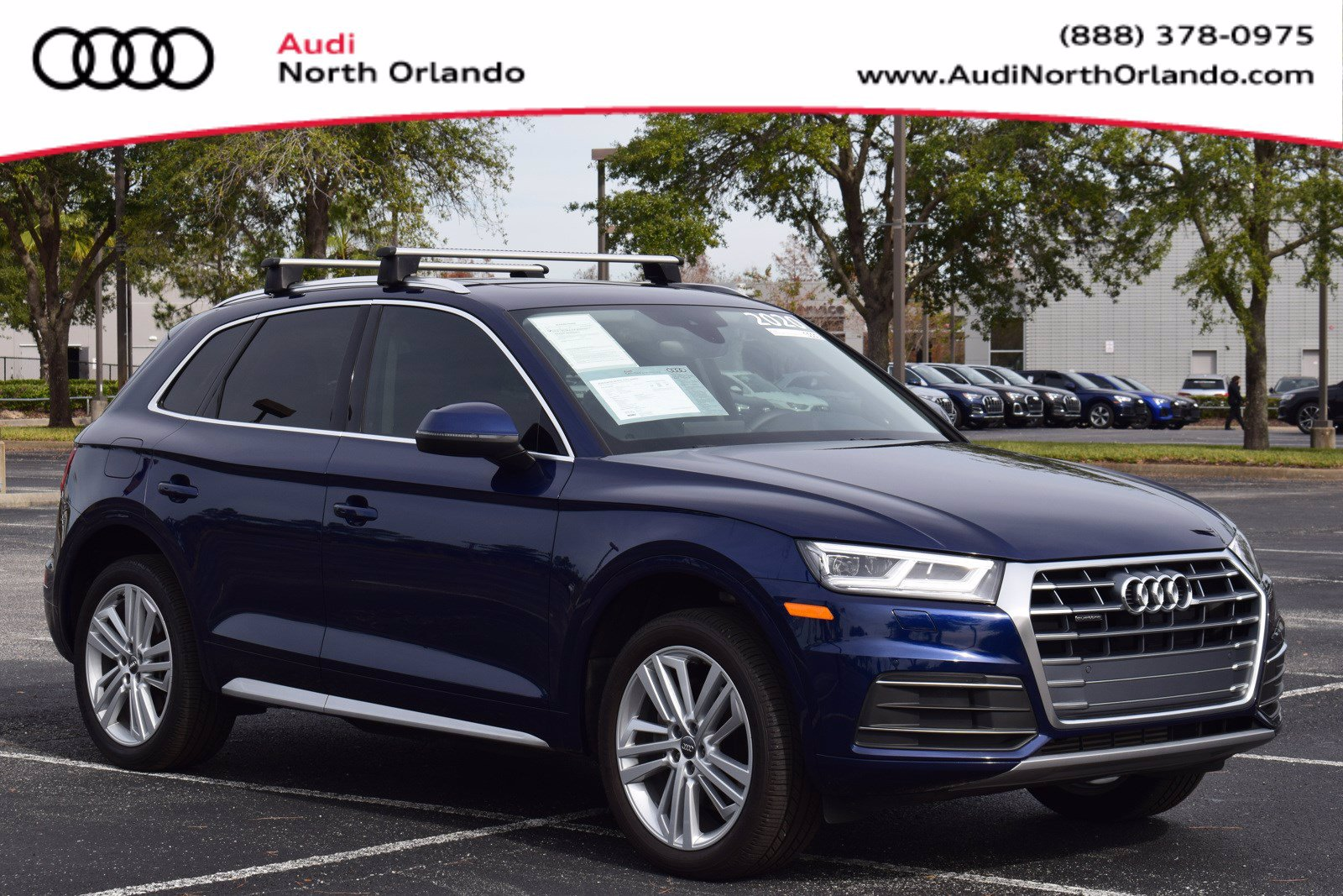 Used Audi Q5 Sanford Fl