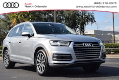 New 2019 Audi Q7 3.0T Premium Plus SUV for sale in Sanford, FL