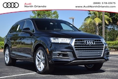 New 2018 Audi Q7 3.0T Prestige SUV for sale in Sanford, FL