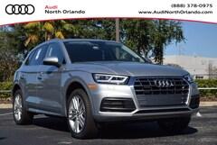 New 2018 Audi Q5 2.0T Tech Premium SUV for sale in Sanford, FL