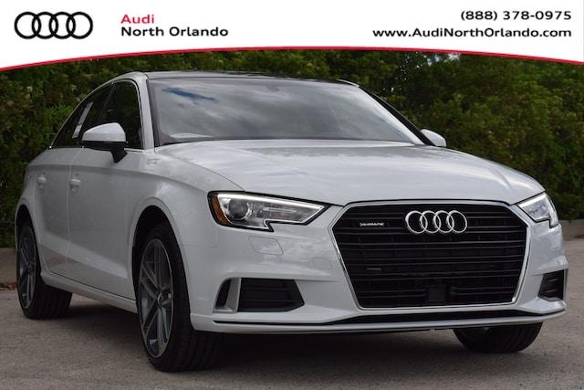 New 2019 Audi A3 2.0T Premium Sedan for sale in Sanford, FL